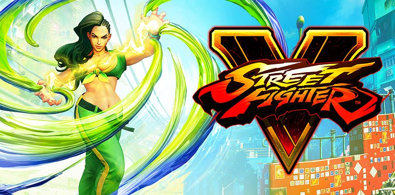 Street Fighter V: riparte il beta test su PC e PlayStation 4