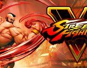Street Fighter V: trailer introduttivi per Zangief e Necalli