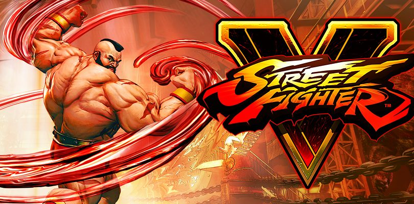 Street Fighter V: alcuni file audio rivelano i personaggi post-lancio