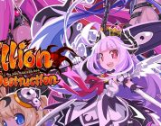 Trillion: God of Destruction annunciato per l'Europa