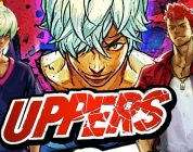 UPPERS: disponibile il trailer di debutto
