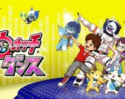 YO-KAI WATCH Dance: online il trailer introduttivo