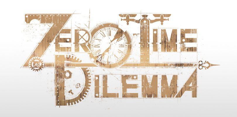 Zero Escape 3 diventa Zero Time Dilemma in occidente