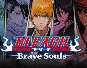 Bleach: Brave Souls arriva in occidente