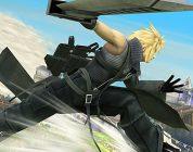 Cloud Strife in Super Smash Bros.? Ecco cosa ne pensa il Giappone