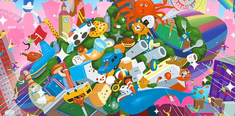 BANDAI NAMCO Entertainment registra un nuovo trademark per Katamari