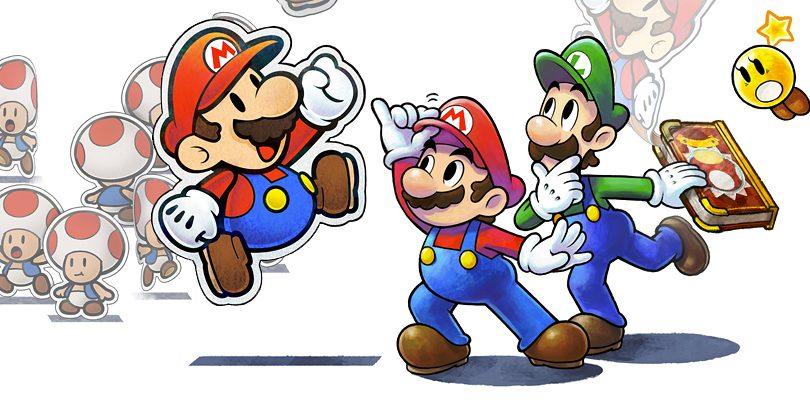 Mario & Luigi: Paper Jam Bros. – Recensione