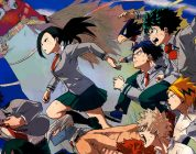 My Hero Academia: Battle For All annunciato per Nintendo 3DS