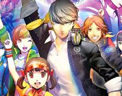 Persona 4: Dancing All Night è disponibile in Europa