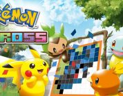 Pokémon Picross: 30 minuti di gameplay