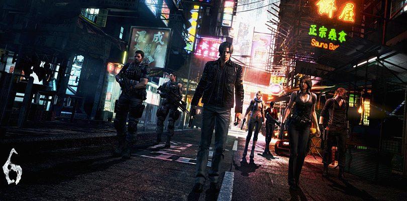 Resident Evil: tre capitoli della serie pronti a sbarcare su PlayStation 4 e Xbox One