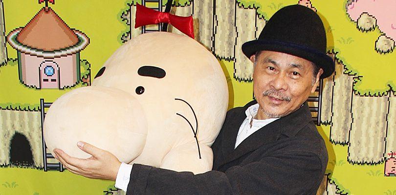 Secondo Shigesato Itoi non vedremo mai un MOTHER 4