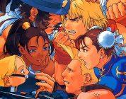 Street Fighter V potrebbe accogliere i personaggi di Arika in futuro