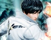 THE KING OF FIGHTERS: annunciati anime e serie live action