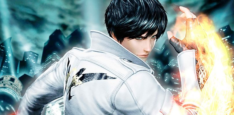 THE KING OF FIGHTERS XIV: Andy Bogard protagonista di un nuovo trailer