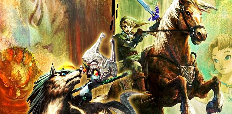 Famitsu ci mostra Zelda: Twilight Princess HD, DRAGON QUEST Monsters: Joker 3 e altri titoli