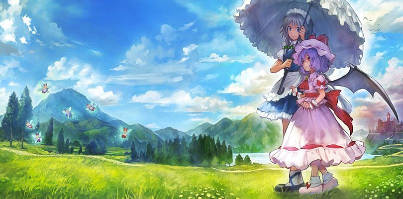 Touhou Project: Adventures of scarlet curiosity, una data per la versione PS4
