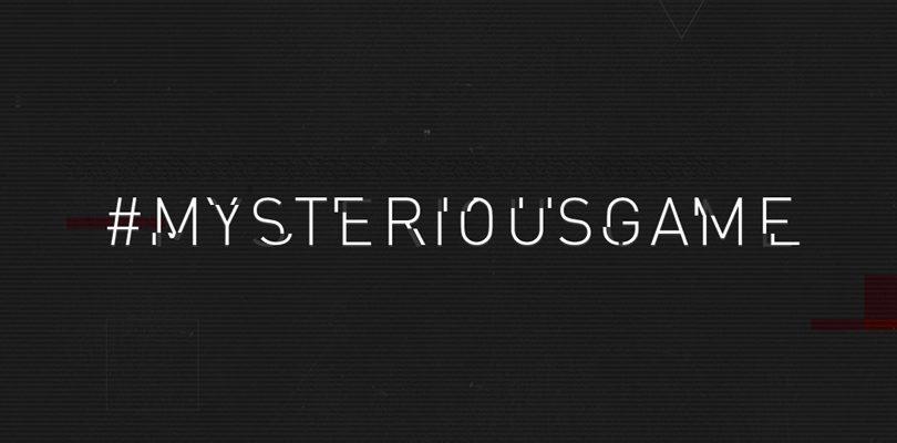 #MysteriousGame: conto alla rovescia per BANDAI NAMCO Entertainment