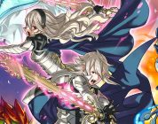 Corrin di Fire Emblem Fates esordisce in Super Smash Bros.