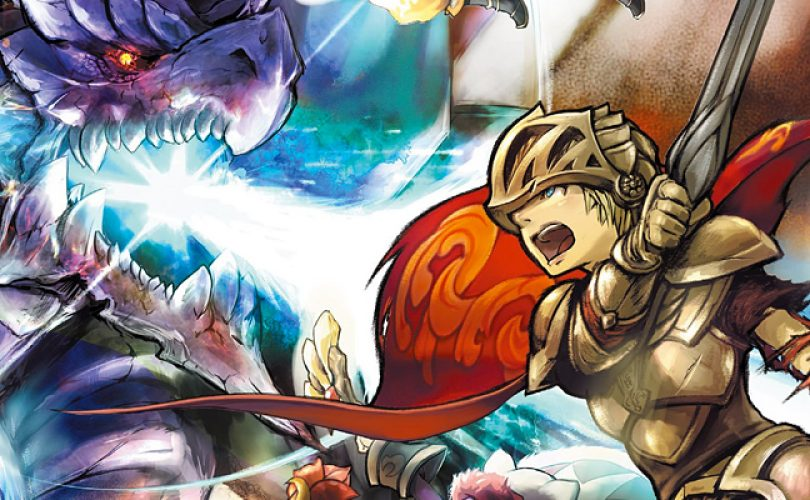 FINAL FANTASY Explorers / FINAL FANTASY Explorers-Force