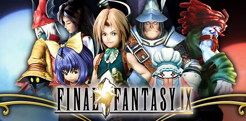 FINAL FANTASY IX pronto a invadere PC e smartphone