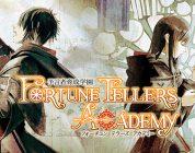 Fortune Tellers Academy è il nuovo gioco di Jin Fujisawa