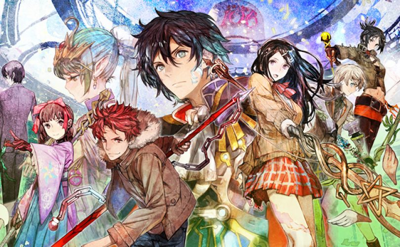 Tokyo Mirage Sessions #FE: online un nuovo video di gameplay di 10 minuti