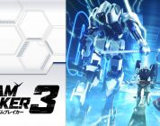 Gundam Breaker 3 annunciato per PlayStation 4 e PS Vita