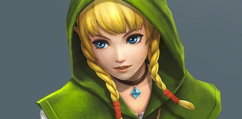 Hyrule Warriors: Legends, introduzione e gameplay per Linkle