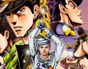 JoJo's Bizarre Adventure: Eyes of Heaven, trailer europeo per la prima parte