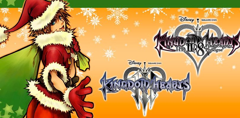 KINGDOM HEARTS III e HD 2.8 Final Chapter Prologue: disponibile il nuovo trailer!