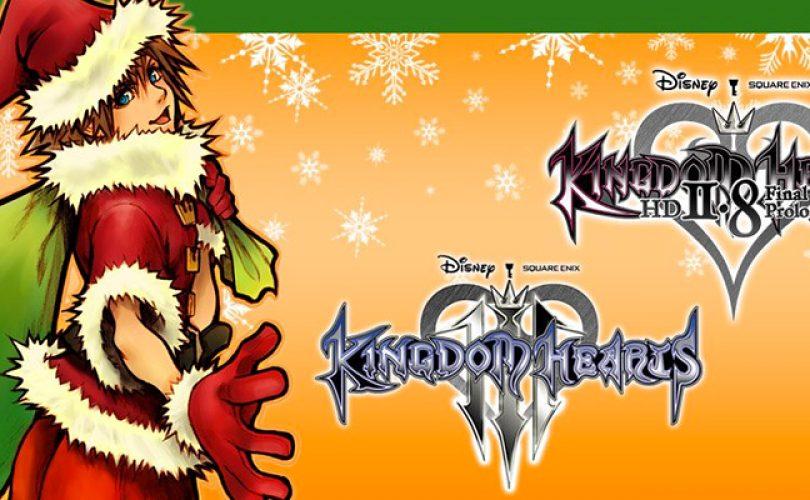 KINGDOM HEARTS III e HD 2.8 Final Chapter Prologue: disponibile il nuovo trailer!