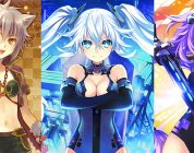 Monster Monpiece, Neptunia U e Hyperdevotion Noire arrivano su STEAM