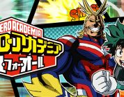 My Hero Academia: Smash Tap / My Hero Academia: One's Justice