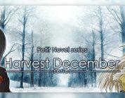 Petit Novel series – Harvest December: un video di gameplay