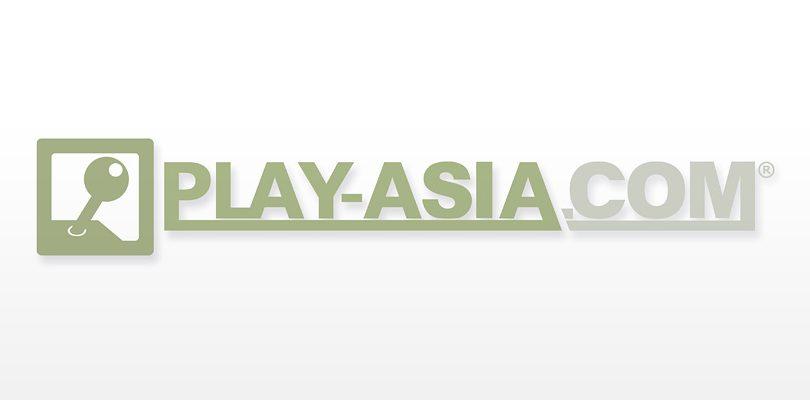 Play-Asia.com: il Calendario dell'Avvento 2015