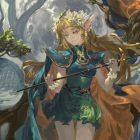 Record of Lodoss War: Deedlit in Wonder Labyrinth arriverà su Steam in Early Access a marzo