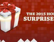 SQUARE ENIX: disponibile la Holiday Surprise Box 2015