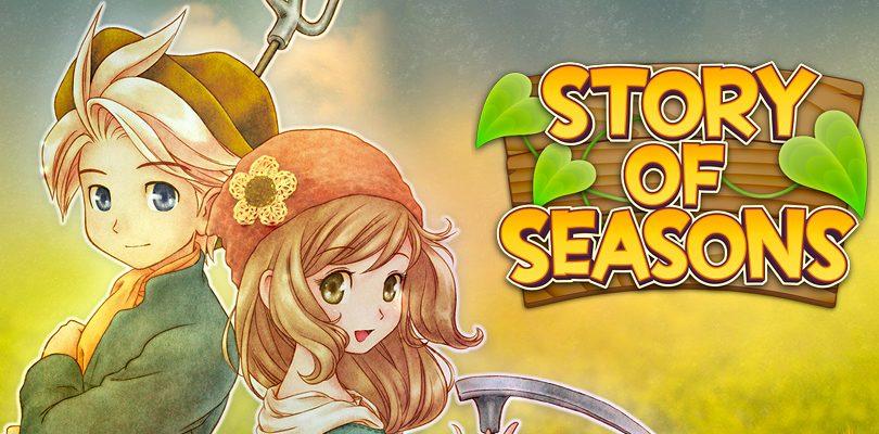 Story of Seasons – Recensione