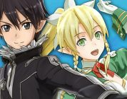 Sword Art Online: Lost Song – Recensione