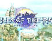Tales of the Rays annunciato per smartphone