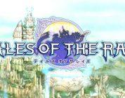 Tales of the Rays annunciato per smartphone