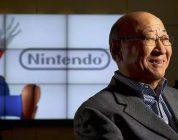 Tatsumi Kimishima, CEO Nintendo