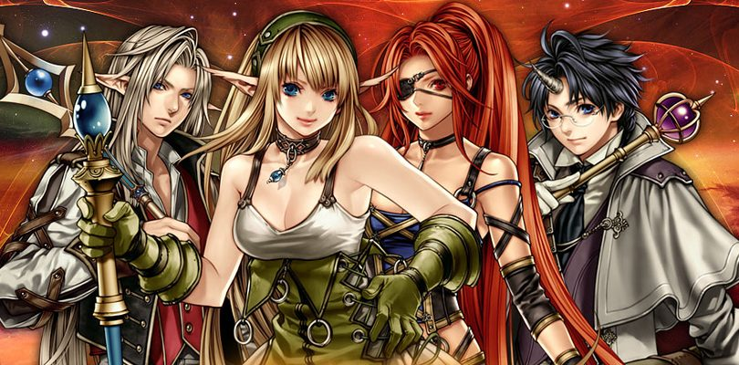 Wizardry: Labyrinth of Lost Souls, comparsi online i trofei PS Vita