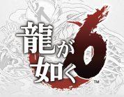 Yakuza 6: disponibile il primo trailer
