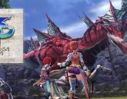 YS VIII: Lacrimosa of Dana, introduzione a Skill, Flash Guard e Flash Move