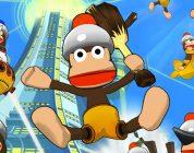 È l'anno della Scimmia e Sony stuzzica i fan di Ape Escape