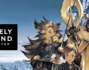 Bravely Second: End Layer, story trailer in italiano