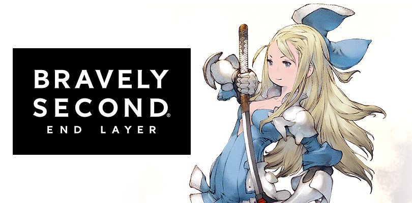 Bravely Second: End Layer, online il trailer di Edea Lee