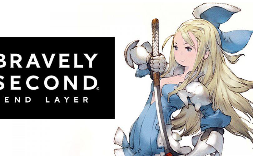 Bravely Second: End Layer, online il trailer di Edea Lee